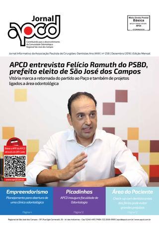 Jornal APCD Dezembro 2016